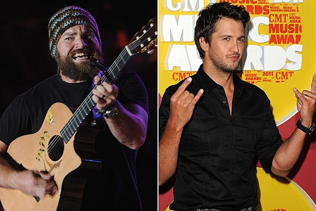 Zac Brown Band, Luke Bryan