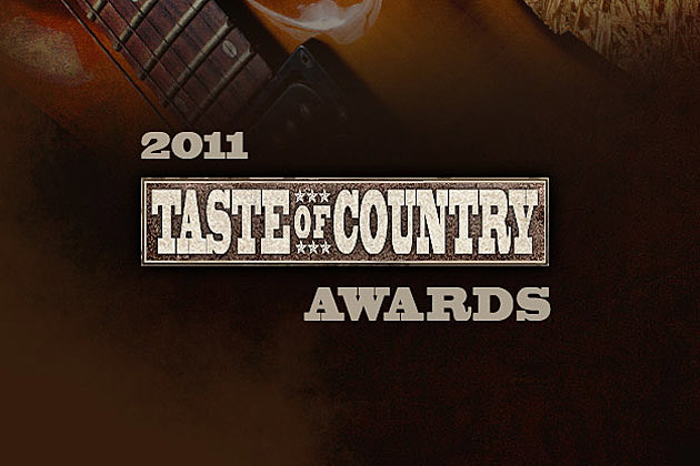 Taste of Country Awards
