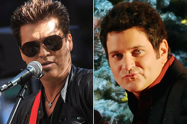 Billy Ray Cyrus, Jay DeMarcus