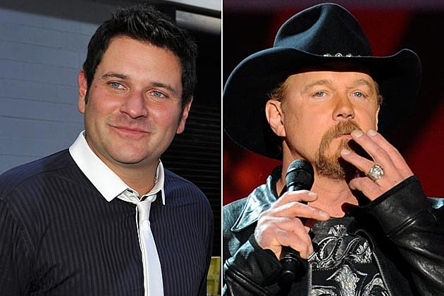 Jay DeMarcus, Trace Adkins