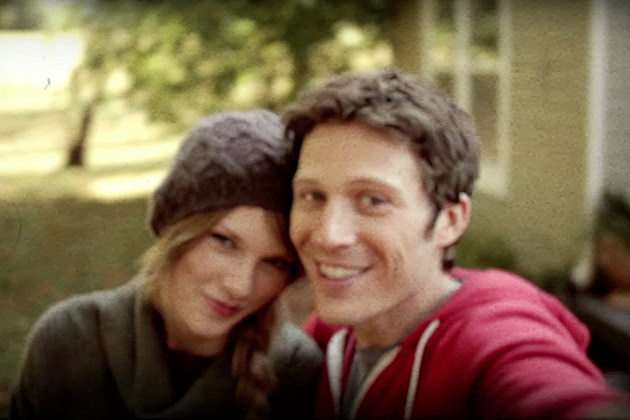Taylor Swift Zach Gilford