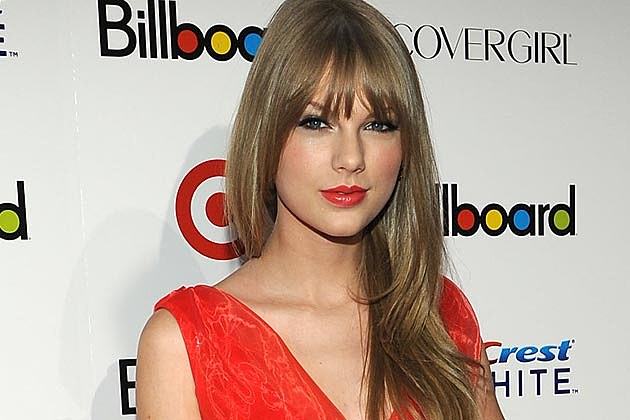 Taylor Swift New-Look