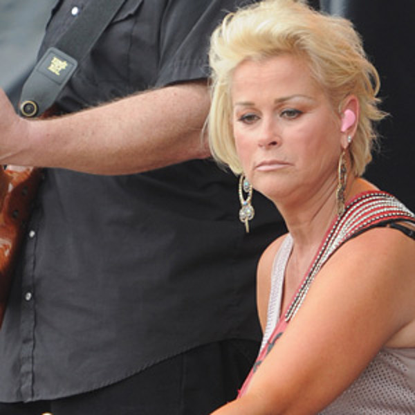 13 Country Artists With Bad Luck Lorrie Morgan