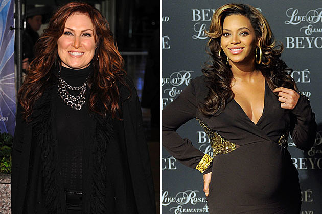 Jo Dee Messina, Beyonce