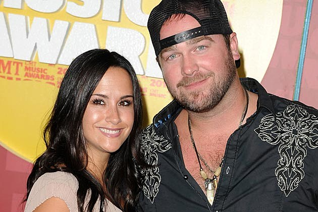 Lee Brice Engaged