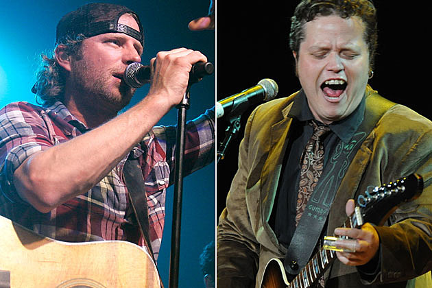 Dierks Bentley, Jason Isbell
