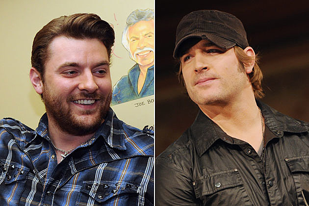 Chris Young, Jerrod Niemann
