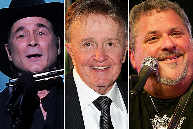 Clint Black, Bill Anderson, Bob DiPiero