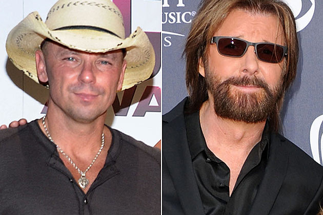 Kenny Chesney, Ronnie Dunn