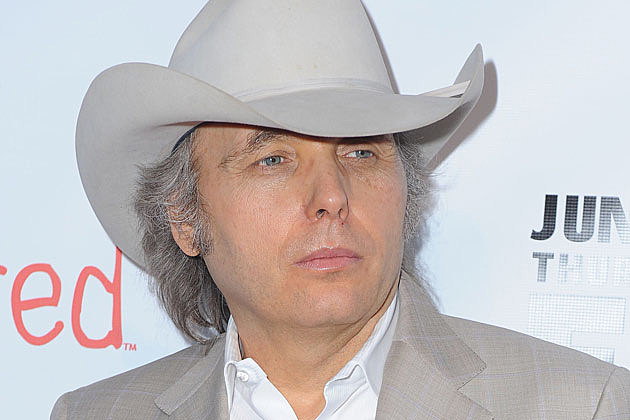 dwight yoakam - purple rain