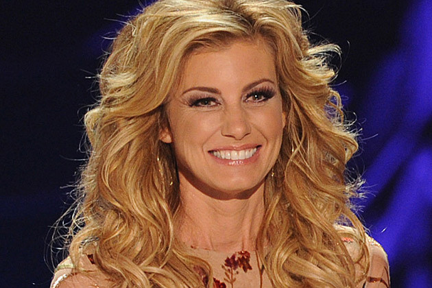 Faith Hill Returns to NBC for 'Sunday Night Football' in 2012 ...