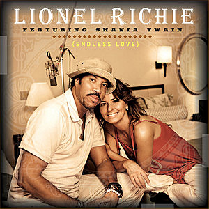 endless love lionel ritchie: