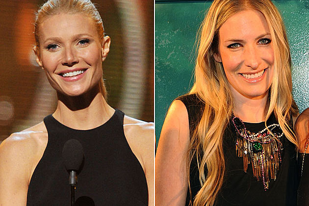 Gwyneth Paltrow, Holly Williams