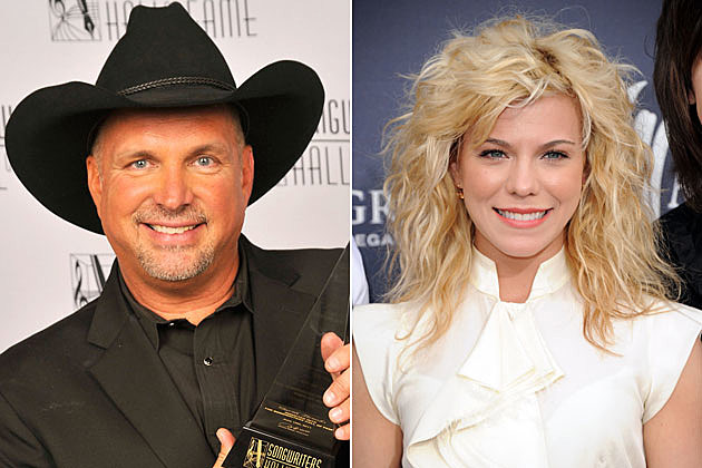Garth Brooks, Kimberly Perry