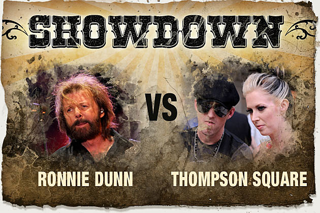 Ronnie Dunn, Thompson Square
