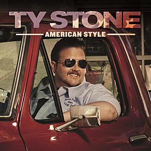 Ty Stone