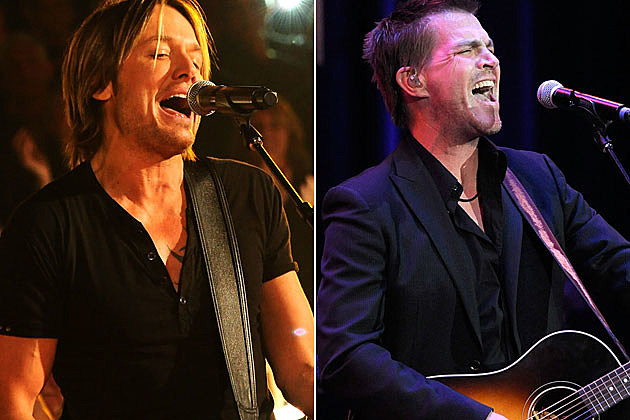 Keith Urban, Jason Ingram