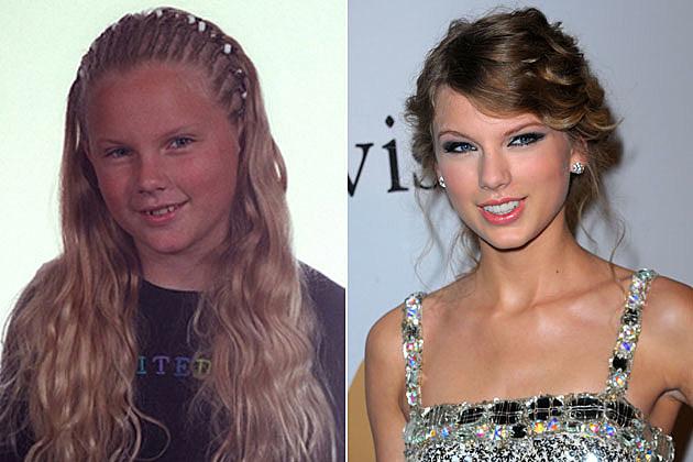 It's Taylor S...