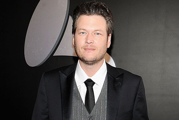 Blake Shelton 'The Voice'