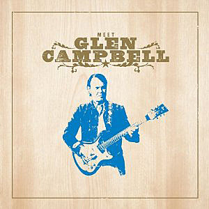 Glen Campbell Meet Glen Campbell