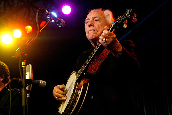 Country And Bluegrass Pioneer Earl Scruggs Dies At 88
