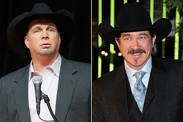 Garth Brooks, Kix Brooks