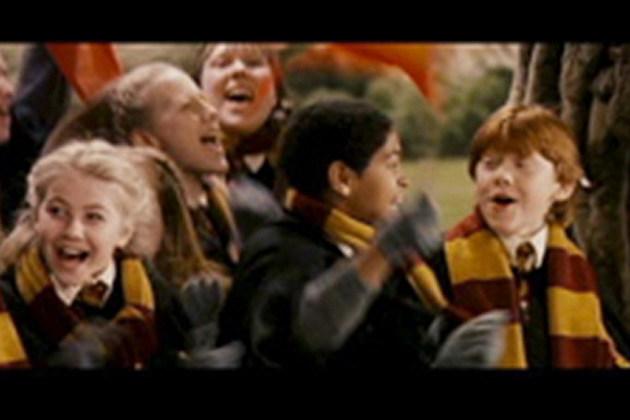 Julianne Hough Harry Potter Und Der Stein Der Weisen