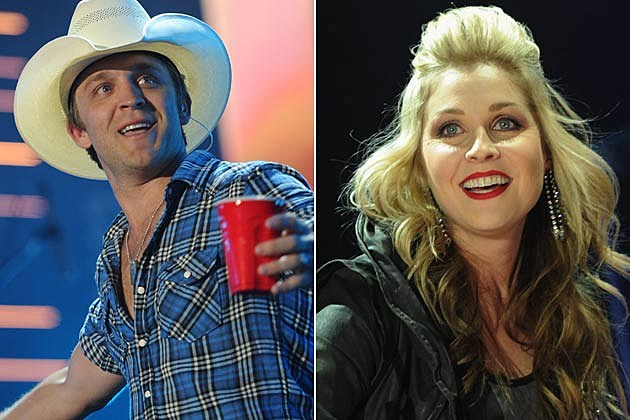 Justin Moore, Sunny Sweeney