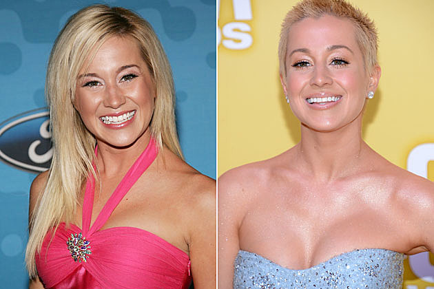 Kellie Pickler Then and Now