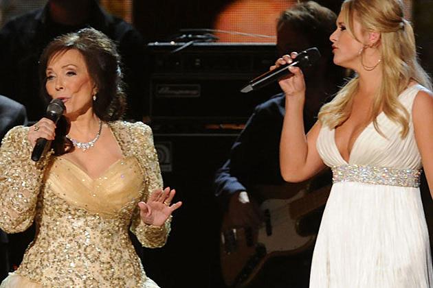 Loretta Lynn, Miranda Lambert