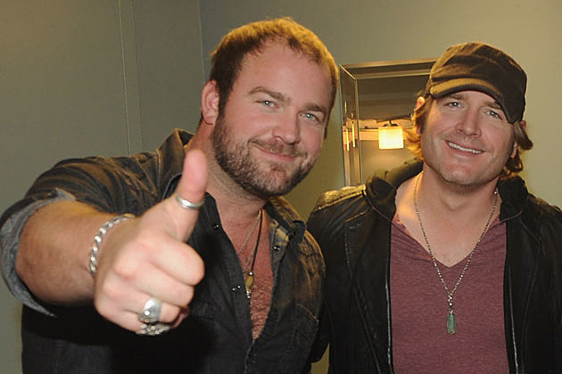 Lee Brice, Jerrod Niemann