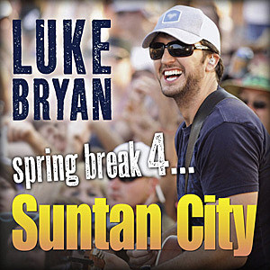 Spring Break 4 Suntan City