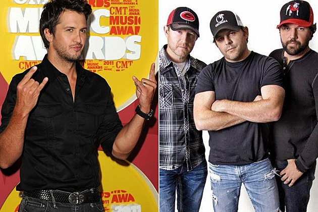 Luke Bryan, Peach Pickers