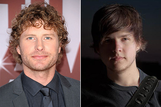 Dierks Bentley, Nick Malloy