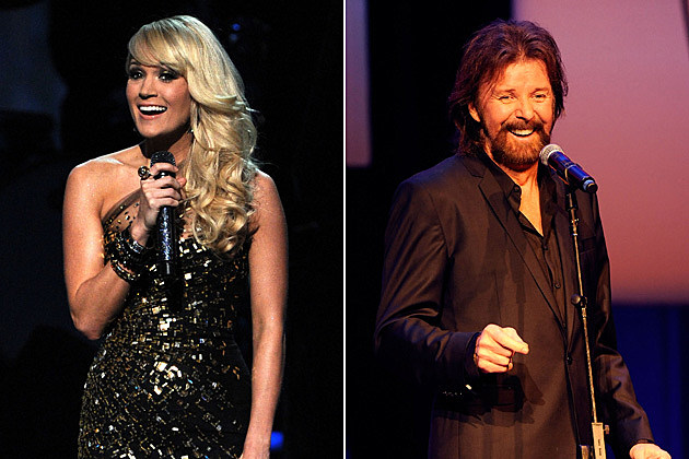 Carrie Underwood, Ronnie Dunn