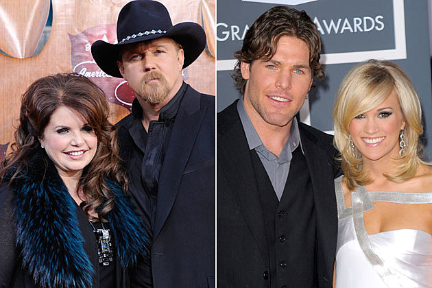Trace Adkins, Carrie Underwood