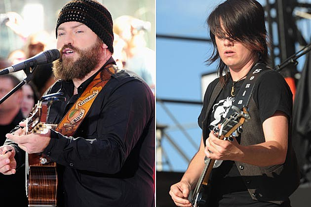 Zac Brown, Sonia Leigh