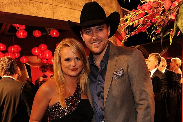 Miranda Lambert; Chris Young