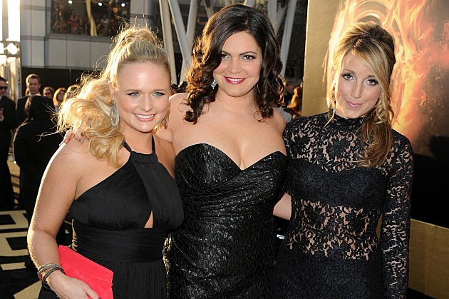 Pistol Annies Commemorate Record Store Day With Hell On