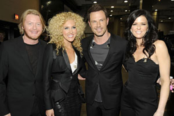 Little Big Town Pontoon Song Review