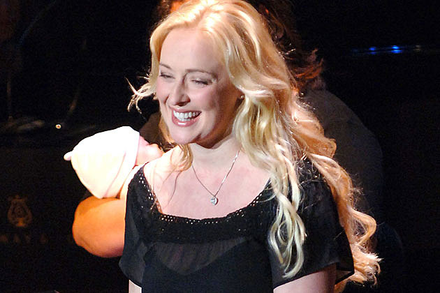 Mindy McCready