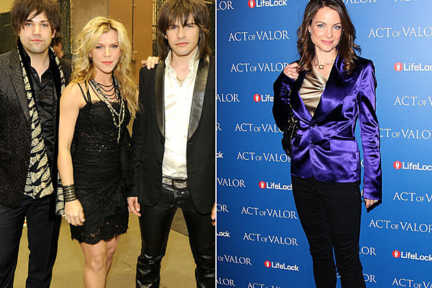 The Band Perry, Kimberly Williams-Paisley