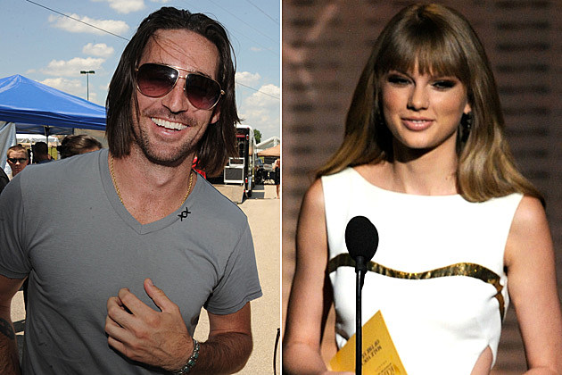 Jake Owen, Taylor Swift