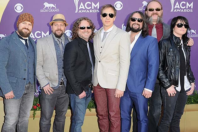 Zac Brown Band, Sonia Leigh