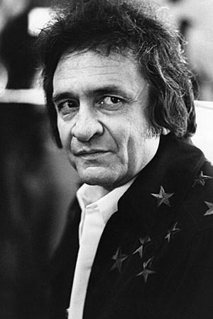 Johnny Cash 80