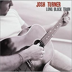Josh Turner Long Black Train