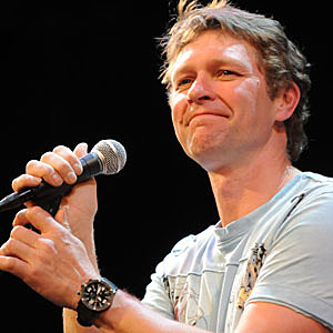 Country Artists Who Have Served: Craig Morgan