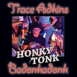 Honky Tonk Badonkadonk cover