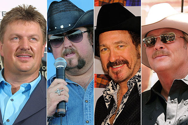 Joe Diffie, Colt Ford, Kix Brooks, Alan Jackson