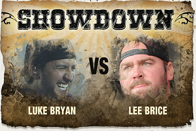 Luke Bryan, Lee Brice